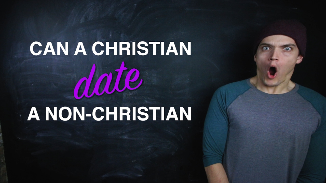 Christian dating someone with non christian